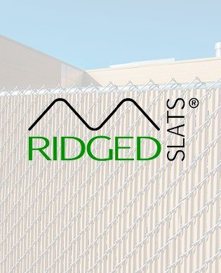 Ridged Slats